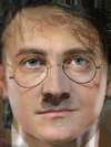 Adolf Hitler and Harry Potter
