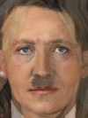 JK Rowling and Adolf Hitler