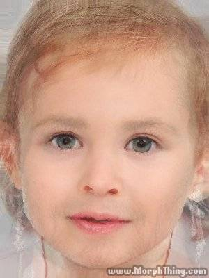 Baby of Cheryl Cole and Paul Walker