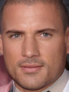 Dominic Purcell's Face Combined with Wentworth Miller -