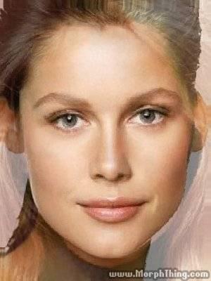 laetitia casta makeup. Laetitia Casta