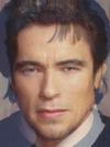 Benicio Del Toro and Arnold Schwarzenegger