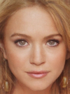 Lindsay Lohan and Mary Kate Olsen