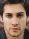 Jake Gyllenhaal and Toby Maguire