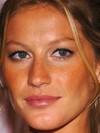 Morph Gisele Bundchen's Face Online -