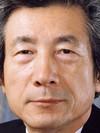 Junichiro Koizumi -