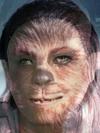 Alyx Vance and Chewbacca