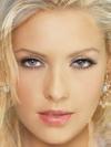 Katherine Heigl and Christina Aguilera
