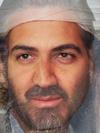 Osama Bin Laden and Geoge Clooney
