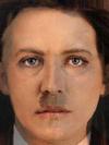 Adolf Hitler and Kate Beckinsale