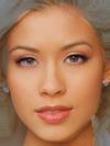 Vanessa Mae and Christina Aguilera