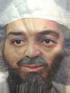 Osama Bin Laden and Yoda