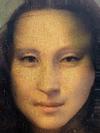 Mona Lisa and Lucy Lui