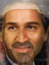 George Bush and Osama Bin Laden