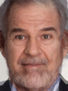 Steve Martin and Saddam Hussein