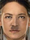 Kristin Kreuk and Adolf Hitler