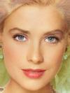 Grace Kelly and Christina Aguilera