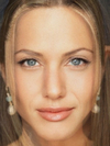 Jennifer Aniston and Angelina Jolie -