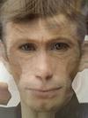 Monkey and Ben Affleck