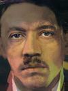 Jimi Hendrix and Adolf Hitler