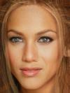 Tyra Banks and Jennifer Aniston