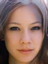 Picture morph - Lucy Lui and Avril Lavigne
