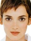 Morph Winona Ryder's Face Online -