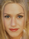 Gwen Stefani and Jennifer Aniston