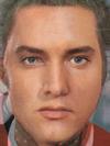 Eminem and Elvis Presley