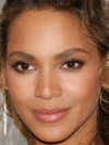 Halle Berry and Beyonce Knowles
