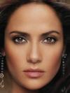 Jennifer Lopez and Salma Hayek