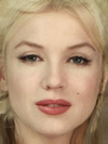 Renee Zellweger and Marilyn Monroe
