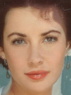 Elizabeth Taylor and Evangeline Lilly -