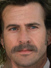 Mel Gibson and Jason Lee