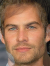 Ian Somerhalder and Paul Walker
