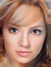 Ayumi Hamasaki and Britney Spears