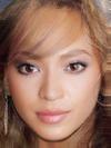 Ayumi Hamasaki and Beyonce Knowles