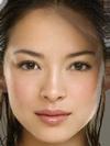 Kristin Kreuk and Zhang Ziyi