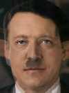 Al Gore and Adolf Hitler