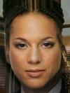 Alicia Keys and Al Gore