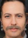 Jason Lee and Angelina Jolie
