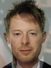 Thom Yorke and Al Gore