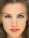 Liv Tyler and Kristen Bell