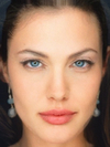 Liv Tyler and Angelina Jolie Faces Combined Together -