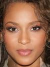 Beyonce Knowles and Ciara