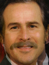 Morph of Jason Lee and George Bush -