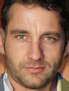 Gerard Butler and Clive Owen