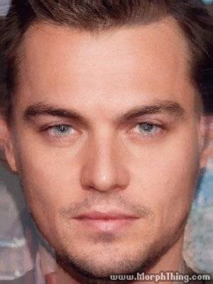 Jude Law and Johnny Depp. &. Leonardo DiCaprio