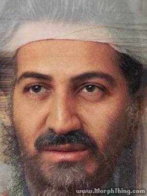 osama in laden vs hitler. Osama Bin Laden