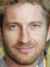 My baby will look like - Gerard Butler and David Wenham